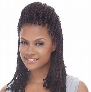 FREETRESS EQUAL JAMAICAN TWIST Braids Cornrow