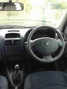 Renault 53 Plate Clio Expression 16v Silver Low Milage  Car For Sale