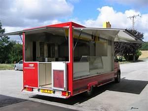 Camion Ambulant Occasion : ecostar camion pour boucheries poissonnerie ambulants foires et march s ~ Gottalentnigeria.com Avis de Voitures