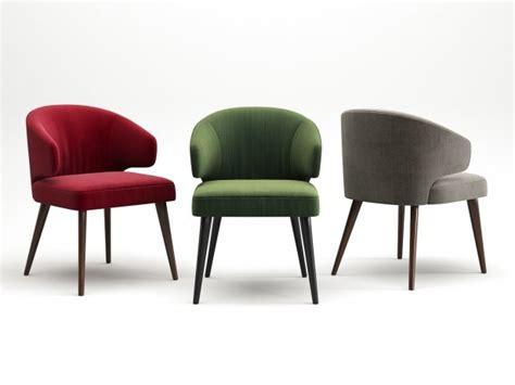 chair for bedroom aston dining armchair 3d model minotti