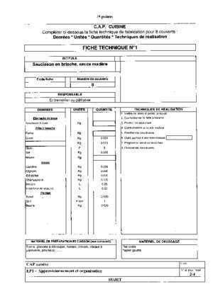cap cuisine montpellier cap cuisine 8 notices et pdf gratuits