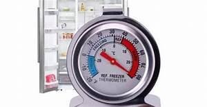 10 Best Refrigerator Thermometer 2020