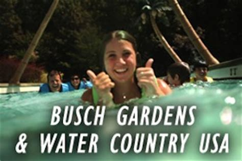 water country usa busch gardens vacation packages garden