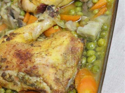 cuisine de ratiba recettes de jardinière de ratiba