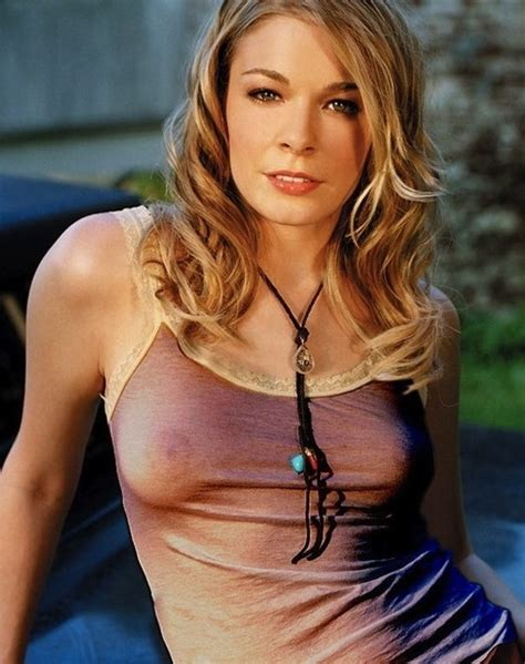 Naked Leann Rimes Added 07192016 By Pepelepu