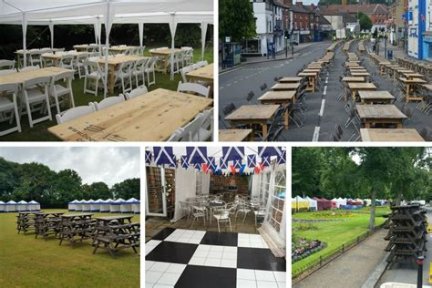 Garden Decoration Hire by Why Buy Garden Furniture When You Can Hire It For That