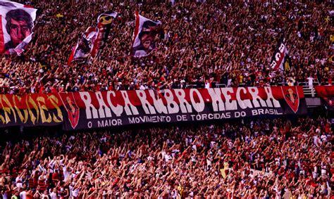 Torcida do Flamengo - Foto: Pedro Kirilos