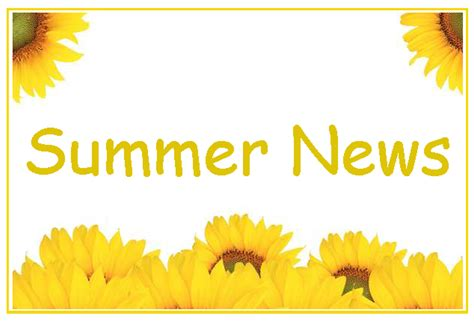 Summer News Update! Mindingkids