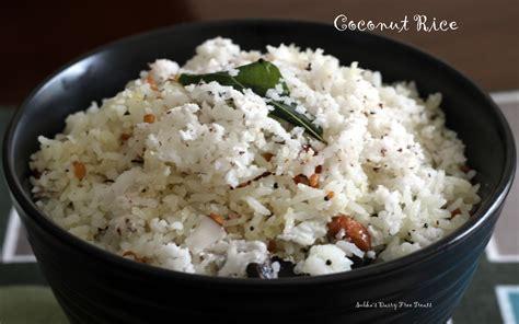 coconut rice coconut rice recipe dishmaps