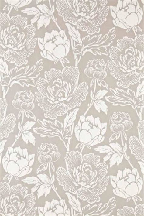 farrow  ball peony bp  wallpaper alexander