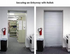 Locking Chart And File Hipaa Shelving Utilizing Rollok