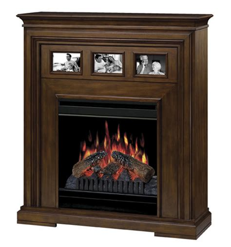 electric fireplace stopped