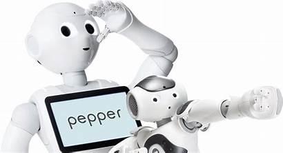 Robot Robots Pepper Softbank Humanoid Robotics Nao