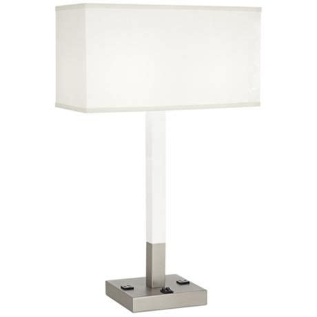 table ls with outlets in base usb table ls and outlets on pinterest