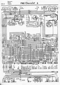 Chevrolet  U2013 Page 55  U2013 Circuit Wiring Diagrams