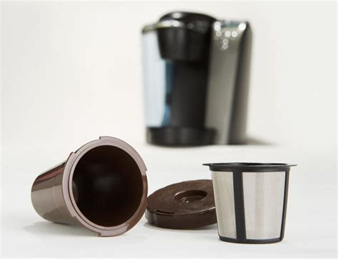 Discover our bestselling & newest brewers online today! Keurig My K-Cup Reusable Coffee Filter - Gear Patrol