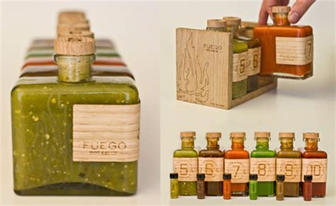 Packaging Trends: Hot sauce | MarketingHits.com