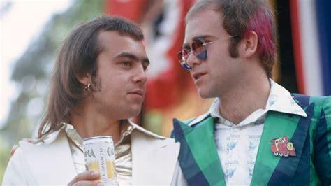 Meet Bernie Taupin, the Writer Behind Elton John's Biggest ...