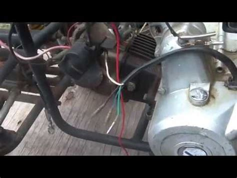 Gy6 Electrical Troubleshooting Tutorial No Spark Termurah