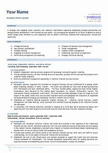 business consultant resume example executive melbourne With resume template australian government