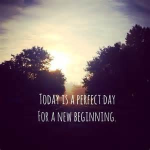 Start New Beginnings Today