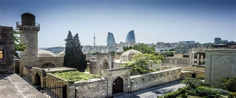 Ekskursiju ceļojumi Azerbaidžāna | ekskursiju tūres ...