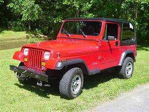 1993 Jeep Wrangler For Sale  1960136
