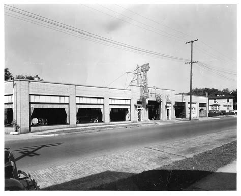 Berger Chevrolet Grand Rapids Mi by Berger Chevrolet Dealership History Grand Rapids