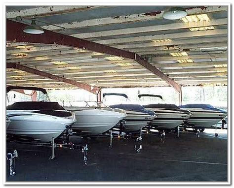 Boat Storage Near Me by Bass Boat Rod Storage Home Design Ideas