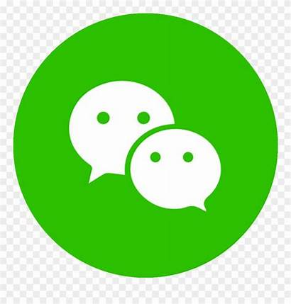 Wechat Icon Clipart Pinclipart