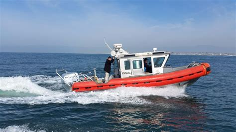Safe Boats For Sale by 2009 Safe Boat Defender Response Boat Rb S Power Boat