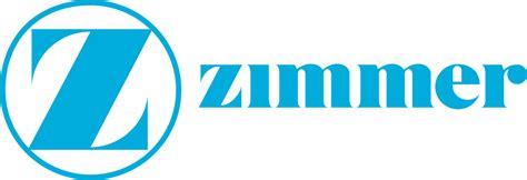 Zimmer Logo / Medicine / Logonoid.com