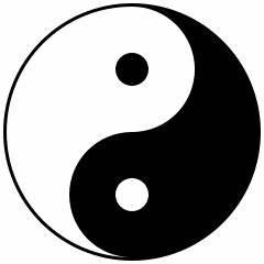 Bedeutung Yin Und Yang : taiji chinesische philosophie wikipedia ~ Frokenaadalensverden.com Haus und Dekorationen