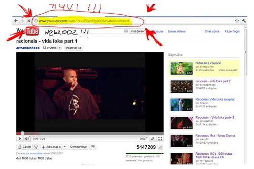 baixar de script do youtube downloader php
