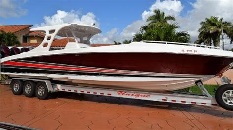Renegade Boats by Renegade 38 Boats For Sale