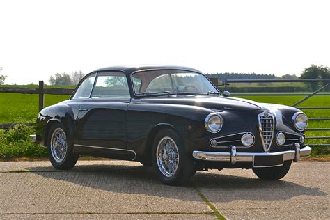 Alfa Romeo 1900 Css By Touring For Sale  Southwood Car