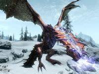 Skyrim:Dragon - The Unofficial Elder Scrolls Pages (UESP)