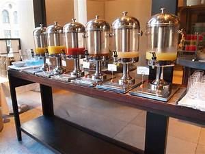 Buffet Breakfast @ Glass Brasserie - Sydney