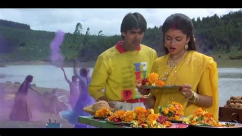 maine pyar kiya dil deewana hd video song