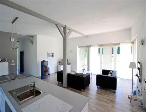 plan de maison plain pied 2 chambres et garage maison bois plain pied type loft nos maisons ossatures