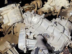 Common Transfer Cases Guide High And Low Ranges Off