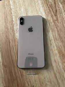 Apple iPhone XS Max 64GB Gold | in Ashton-under-Lyne ...
