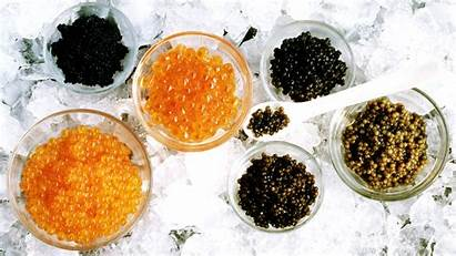 Caviar Colors Eating Making Eat Sick Reference