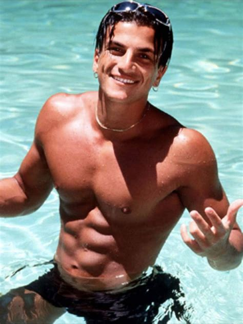 peter andre  enacts