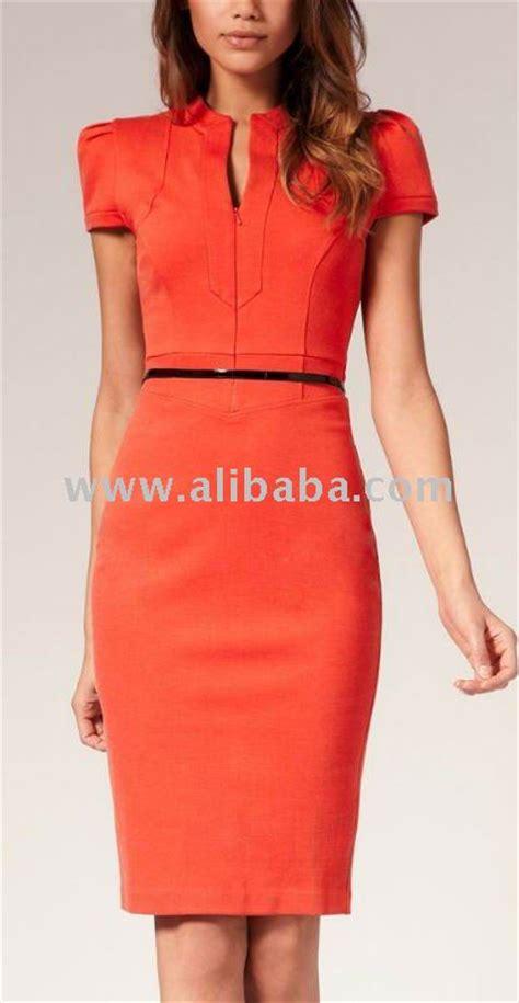 modele de robe de bureau exemple modele robe pour bureau