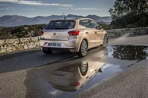 Fiabilité Seat Ibiza : essai comparatif 2017 la seat ibiza d fie la citro n c3 photo 32 l 39 argus ~ Gottalentnigeria.com Avis de Voitures