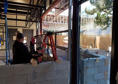Door Repair Chico Ca by Parkside Tavern Project Chico Ca