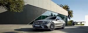 Nouvelle Mercedes Classe C : la berline de classe c 2019 mercedes benz ~ Melissatoandfro.com Idées de Décoration