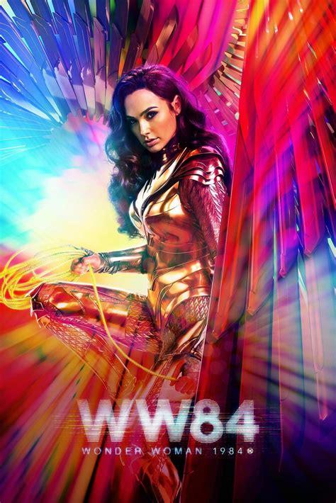 Wonder Woman 1984 (2020) 免费在线观看 - 完整的电影 - 高清 - 中文