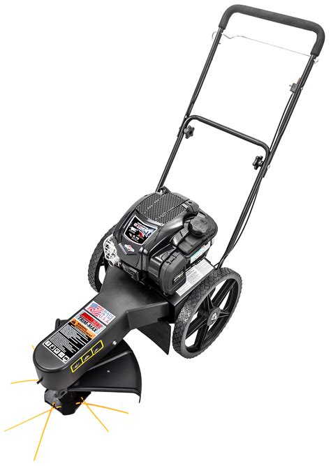 trimmer swisher string sears trim max